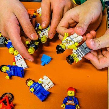 Lego spielen für Kinder in Heißen - Mülheim an der Ruhr