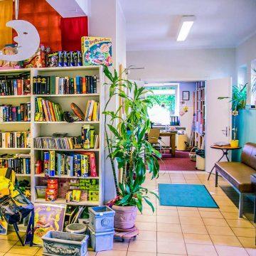 Bücher für Kinder in Mülheim